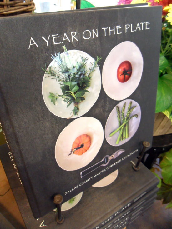 'A Year on the Plate'