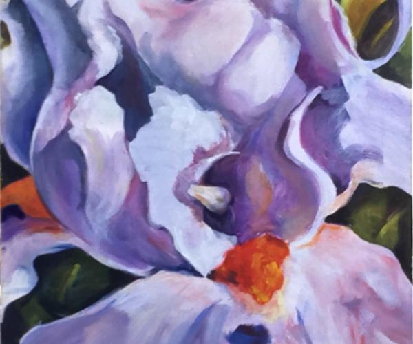 Iris Oil 24×32 email