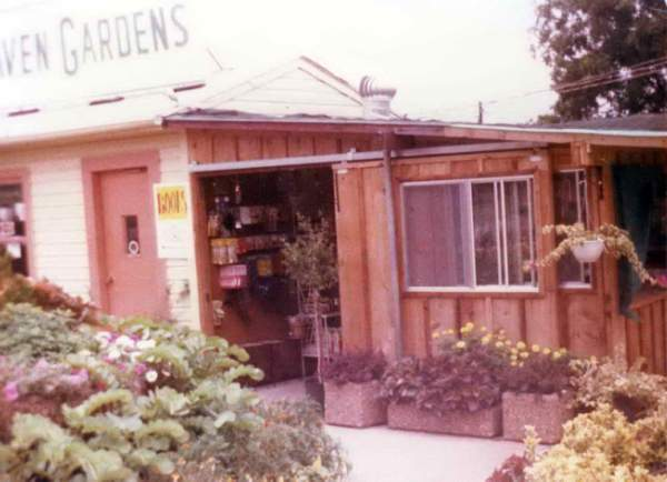 North Haven Gardens 1969