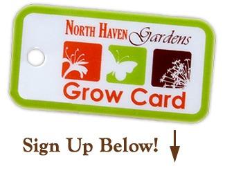 NHG Grow Card