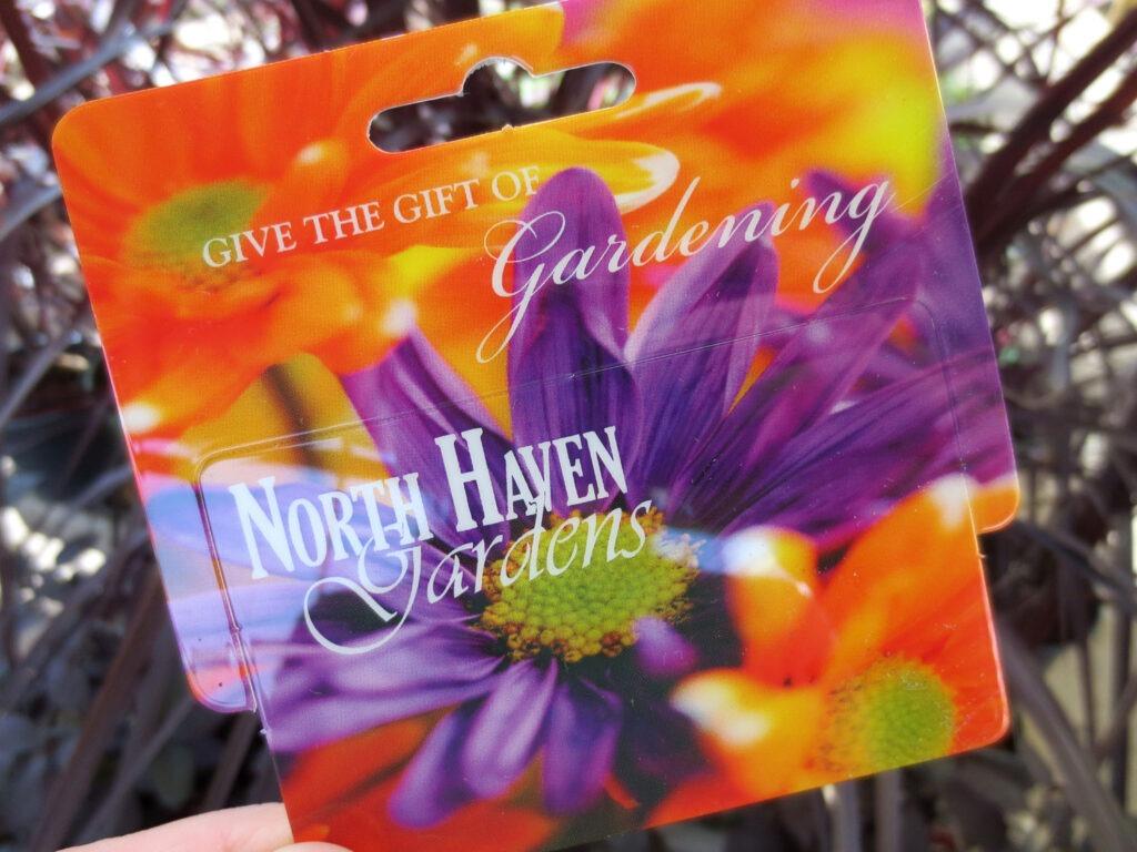 NHG Gift Card