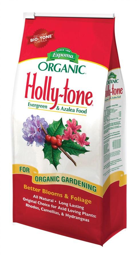 Espoma Holly-Tone at North Haven Gardens