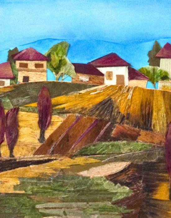 VillageLandscape