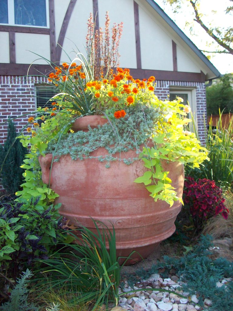 Best Fall Containers | North Haven Gardens
